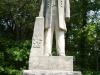 Statue in Baughman park 7