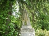 Statue in Baughman park 14