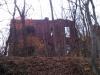 Rendville Ohio school ruins