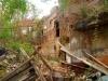 Ruins Rendville School Ohio