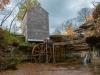 rock mill
