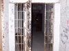 bars inside Roseville Ohio prison