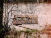 Old scoreboard Rosville prison