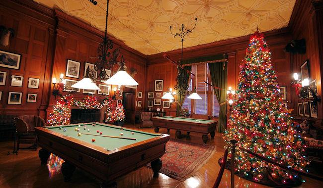 Christmas Tree Farm In North Carolina